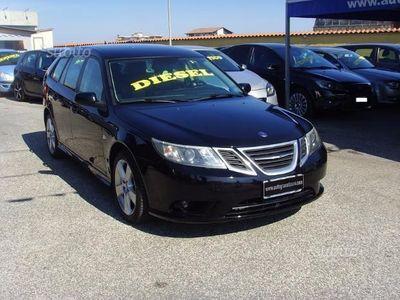 usata Saab 9-3 2ª serie