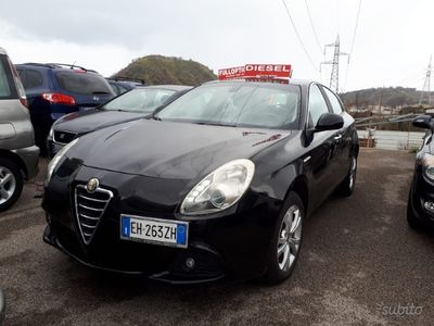 gebraucht Alfa Romeo Giulietta - 2011 2.0 JTDM 140CV SPORT