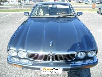 usata Jaguar XJ 3.2 V8 Cat Executive Bellissima C.aut. Pelle Usato