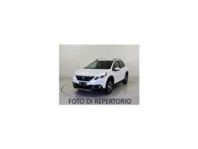 usata Peugeot 2008 1.6 e-HDi 92 CV CAMBIO AUTOMATICO Diesel