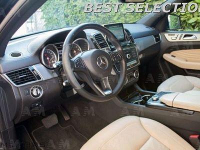 usata Mercedes 350 GLE Coupéd 4Matic Coupé Exclusive Plus usato
