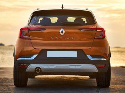 usata Renault Captur TCe 12V 100 CV Intens nuova a Nova Milanese