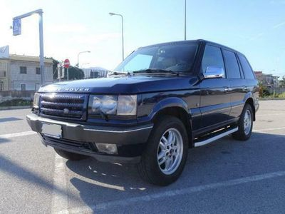 usata Land Rover Range Rover 1ª-2ªs. - 2001