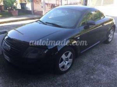 usata Audi TT benzina Benzina