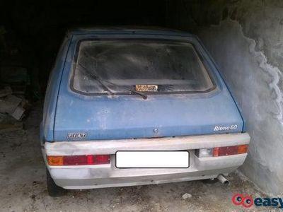 gebraucht Fiat Ritmo 60 5 porte cl benzina