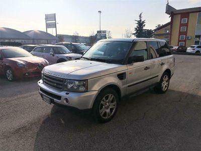 usata Land Rover Range Rover Sport 2.7 TDV6 HSE ***AUT***TETTO***NAVI***