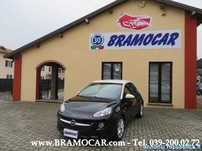 usata Opel Senator Altro 1.2 70cv JAM - NERA/BIANCA - KM 45.289 - x NEOPAT.