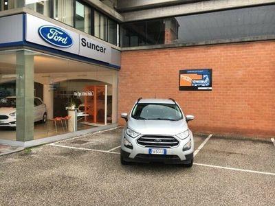 usata Ford Ecosport 1.0 EcoBoost 100 CV Business