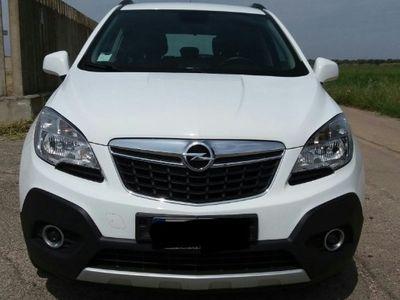 usado Opel Mokka - 2015