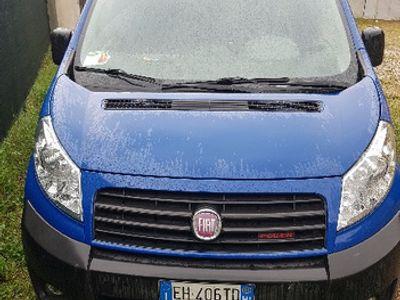 usata Fiat Scudo power - 2011-euro5