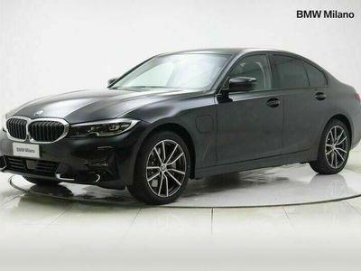 usata BMW 330e Serie 3Sport
