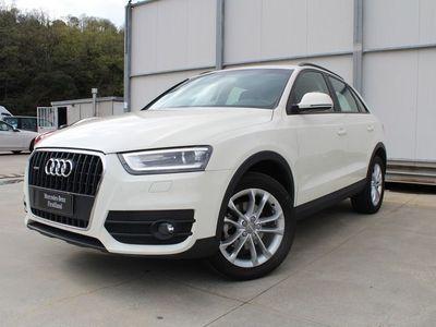 brugt Audi Q3 I Diesel 2.0 tdi quattro 140cv s-tronic