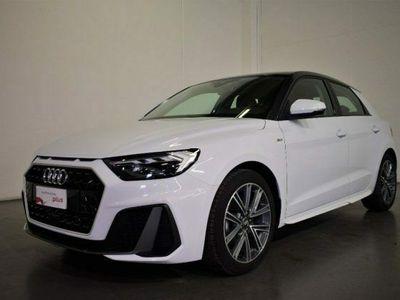 usata Audi A1 SPB 30 TFSI S-LINE EDITION