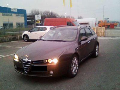 usata Alfa Romeo Crosswagon 159 2.4 JTDm 20V 210 CVSportwagon Distin
