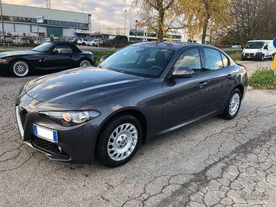 gebraucht Alfa Romeo Giulia 2.2 Turbodiesel 180 CV AUTOMATICA BUSINESS AE