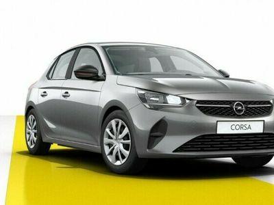 usata Opel Corsa - 1.2 Bz 75cv S&S Edition