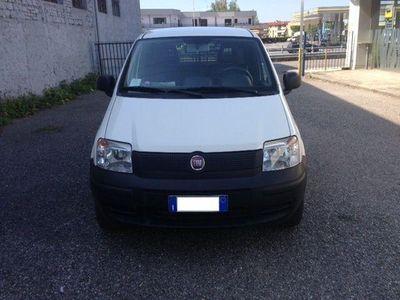 usado Fiat Panda 4x4 1.2 Van Active Trekking 2 p.ti