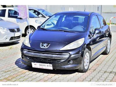usado Peugeot 207 1.4 HDi 70CV 3p. X Line