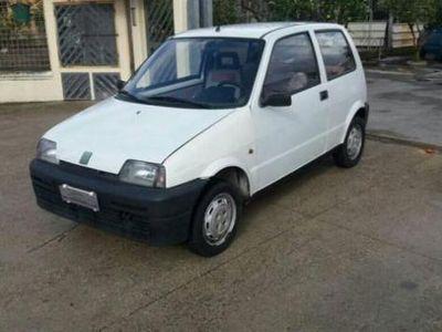 usata Fiat Cinquecento 700 ED CON IMPIANTO GPL