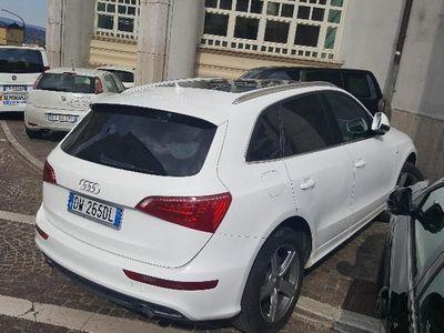 usata Audi Q5 2.0 TFSI 211 CV quattro S tronic