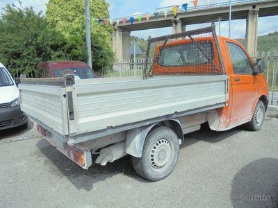 brugt VW Transporter 2.5 TDI/130 4m. PL Cabinato