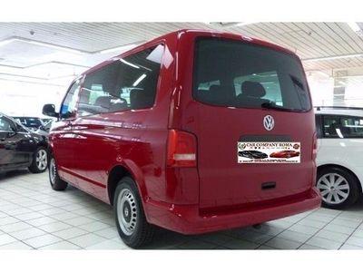 usata VW Multivan T52.0 Tdi 140cv Dsg Startline Usato