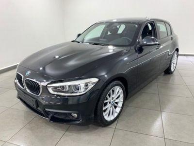 usata BMW 118 Serie 1 d 5p. Business usato