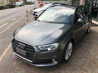 """usata Audi A3 SPB 2.0 TDI-S LINE-LED-18""""- PLUS-PRONTA!"""