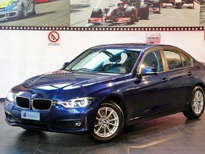 usata BMW 318 d Business Advantage rif. 12194533