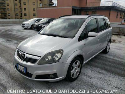 usata Opel Zafira Zafira1.9 CDTI 101CV Enjoy
