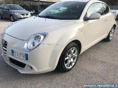 usata Alfa Romeo MiTo 1.4 T 120 CV GPL Distinctive