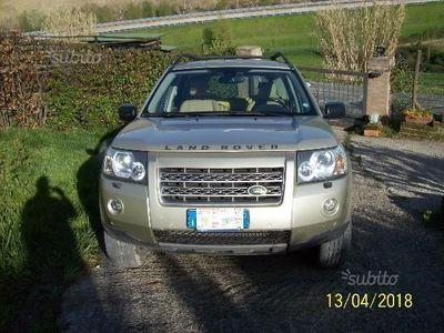 brugt Land Rover Freelander 2ª serie - 2007