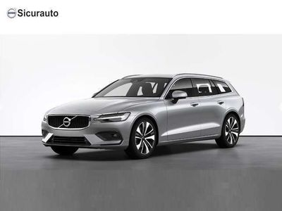 usata Volvo V60 T8 Twin Engine Awd Geartronic Business Plus