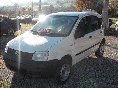 usata Fiat Panda 4x4 1.3 MJT 16V 4x4 clima