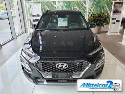 usata Hyundai Kona 1.0 T-GDI XPrime nuova a Cassacco