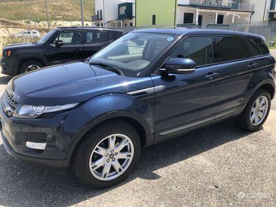 usata Land Rover Range Rover evoque Range Rover Evoque 2.2 Sd4 5p. Pure Tech Pack