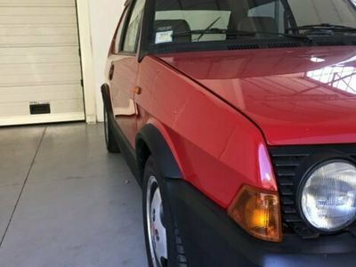 usata Fiat Coupé Ritmo 130 TC 3 porte Abarth