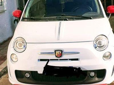 usata Fiat 500 Abarth 1,4 benzina allestimento