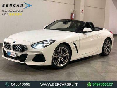 usata BMW Z4 sDrive20i MSport *CL18*CAMBIO SPORT* PROFESSION