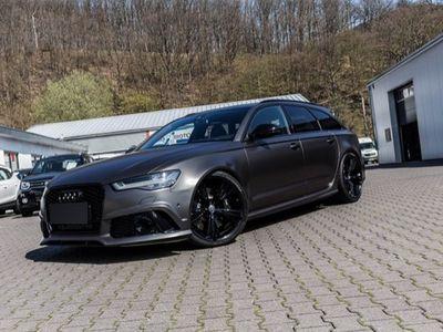 gebraucht Audi RS6 Avant Performance/klappenauspuff/pano/699,-?