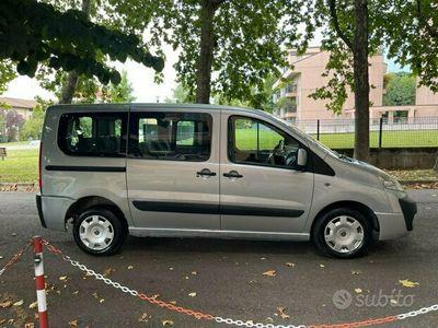 usata Fiat Scudo 2.0 diesel anno 2008 9 posti