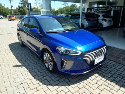 used Hyundai Ioniq 1.6 Hybrid DCT Style