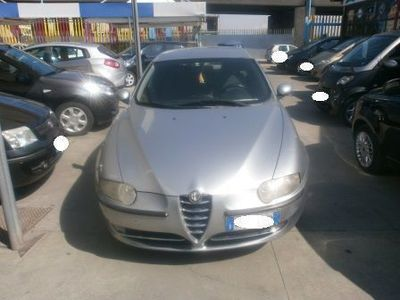 used Alfa Romeo 147 1.9 jtd