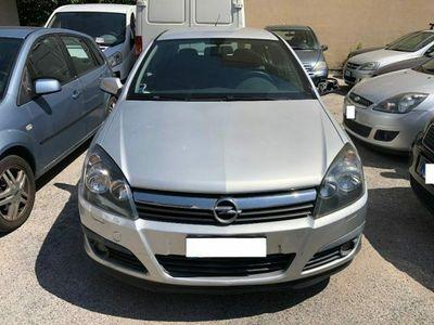 usata Opel Astra 1.6 16V Twinport 5 porte Cosmo KM CERTIFICATI rif. 13523116