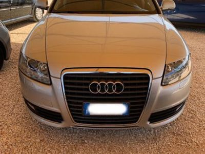 usata Audi A6 Avant 2.0 16V TDI F.ap. Mult. Ambiente