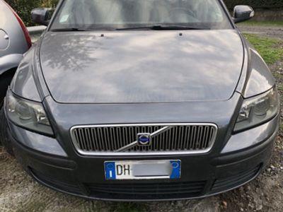 brugt Volvo V50 Kinetic 1.6 TD con gancio traino