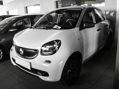 brugt Smart ForFour 90 0.9 Turbo Youngster