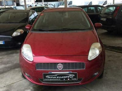 usata Fiat Grande Punto natural power