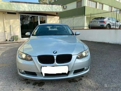 usata BMW 320 d Coupè 177cv