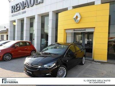 usata Opel Astra S/T INNOVATION 1,6 136CV AUTOM.